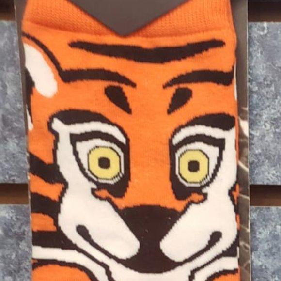 Stance Clemson University The Tiger Orange  Size L